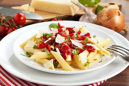 bigstock-traditional-italian-pasta-dish-27542048