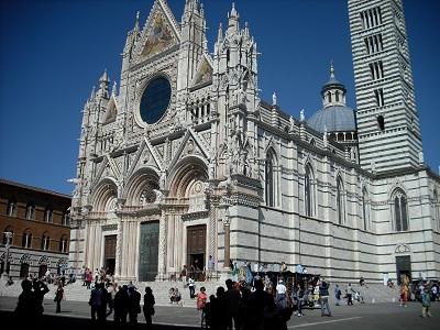 Sienas Duomo
