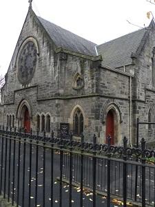 Park Church for EH
