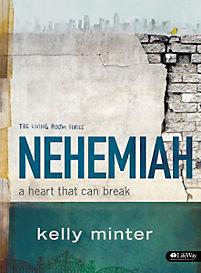 Kelly Minters Nehemiah