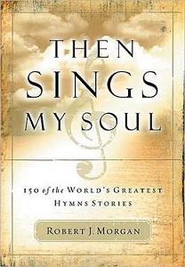 Rob Morgan Then Sings My Soul