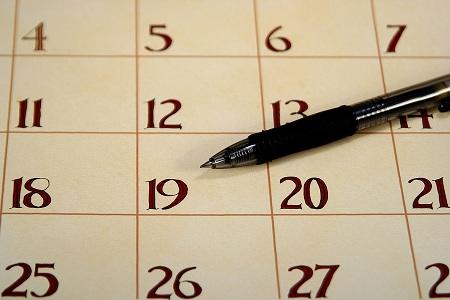 bigstock-Calendar-987269