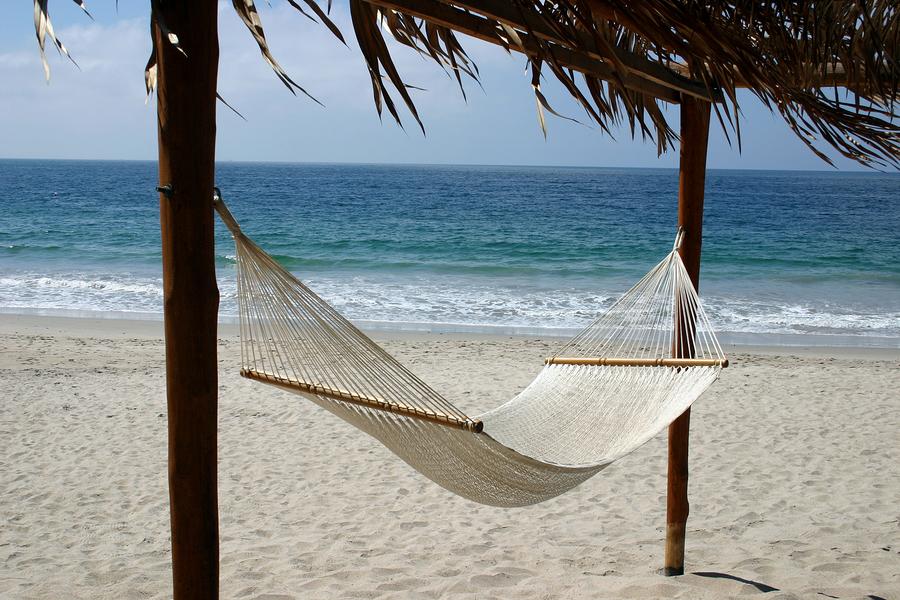 bigstock hammock overlooking ocean 587580 february   2013   worship with words  rh   elizabethhoagland