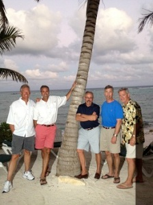 group of guys pic from Mexico