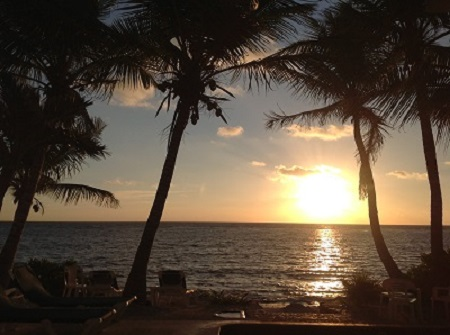 sunrise on beachMG_0019