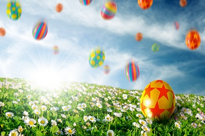 bigstock-Colorful-Easter-eggs-falling-d-16537709