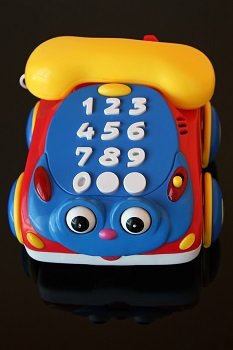 bigstock-Toy-telephone-36009262