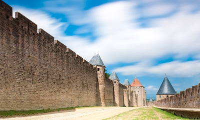 bigstock-Ancient-Castle-Carcassonne-Fr-38497996