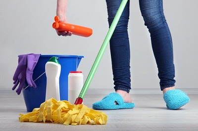 bigstock-Cleaning-floor-in-room-close-u-46412731