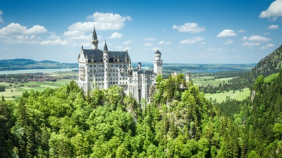 bigstock-The-fairytale-Castle-of-King-L-46647160