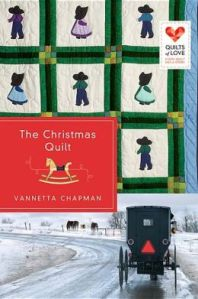 The Christmas Quilt