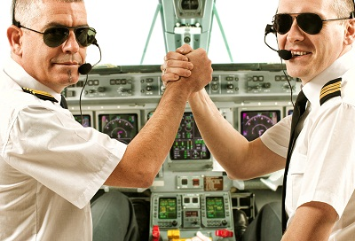 bigstock-Two-airline-pilot-wearing-unif-42700846