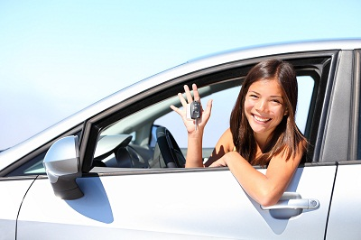 bigstock-Asian-car-driver-woman-smiling-21805910