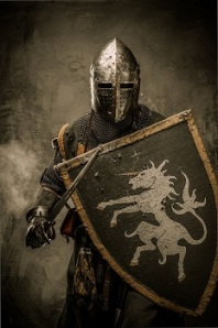 bigstock-Medieval-knight-with-sword-and-41012140