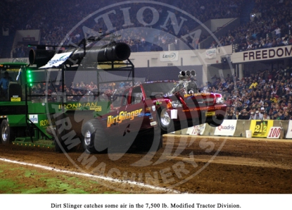 Taken from www.farmmachineryshow.org Photos by Scott Henson
