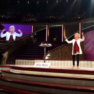 Beth Moore Teaching