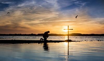 Blue Waters Cross