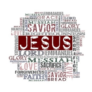 Jesus Lord Emmanuel