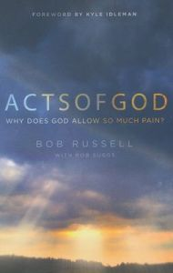 Acts of God Book