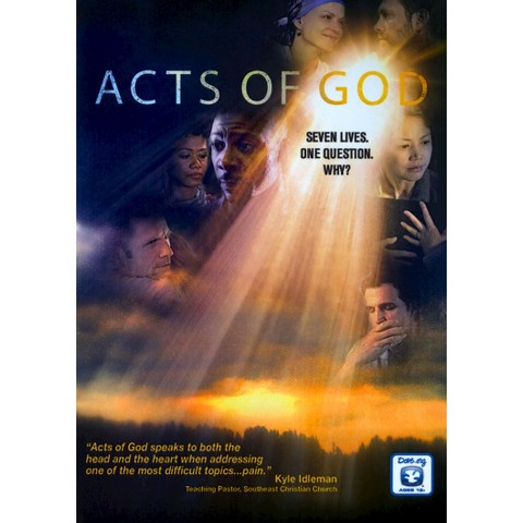 Resources — Acts of God