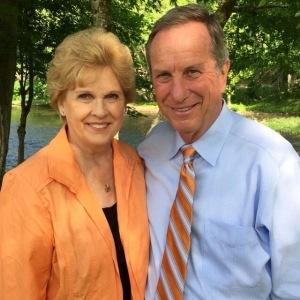 Bob and Judy