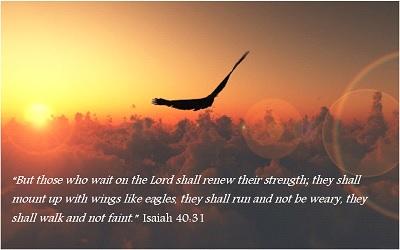 Isaiah 40-31