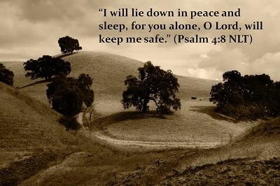 psalm 4-8