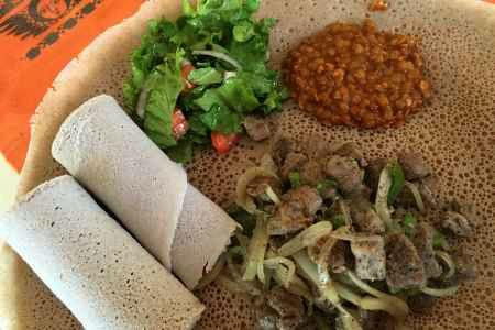Hoagland Study 10 QOS Meal