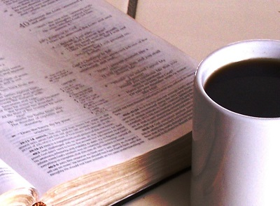 coffeeandBible