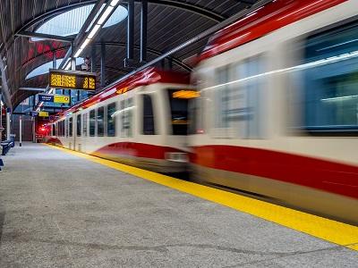 C-train, Calgary