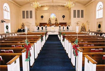Estes Chapel