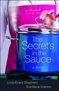 Secrets in the Sauce