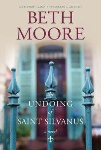Undoing of Saint