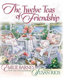 12 teas of friendship