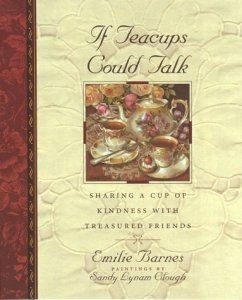 If Teacups Could Talk