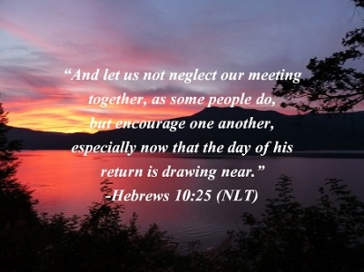 hebrews-10-25